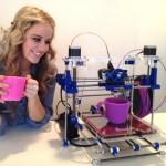 В России состоялась первая выставка 3d принтеров