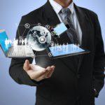 Решения по автоматизации корпоративного бизнеса