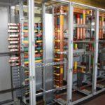 Производство и реализация щитового оборудования