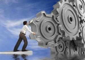 Система ERP для торгово-производственного предприятия