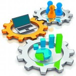 Компания ERP CRM WMS автоматизация бизнеса