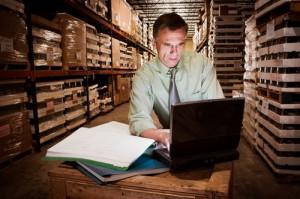 Различные WMS - выбор системы автоматизации склада