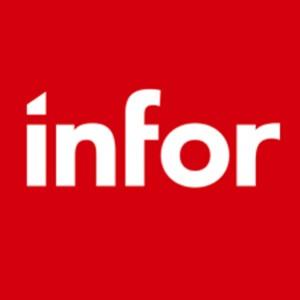 Infor 10x - линейка продуктов нового поколения от компании Infor