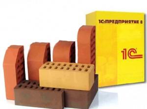 1C: Магазин строительных и отделочных материалов