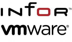 Infor и VMware формируют виртуализованную ERP-систему