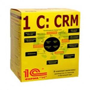 1С-Рарус предлагает СМБ управлять эффективностью с помощью KPI и 1С:CRM