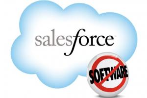 Центральный репозиторий для корпоративных данных от Salesforce
