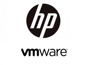 Новое гибридное сетевое решение для работы ЦОД от HP и VMware