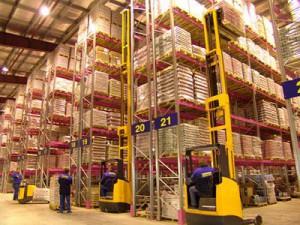 Автоматизация склада - на базе АСК ИС Интеллектуальный склад