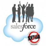 Чистая прибыль в $76,6 млн. получена Salesforce во II кв. 2013 г.