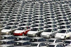 Программа Автопрокат - автоматизация сервиса по прокату автомобилей