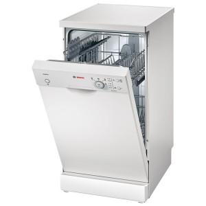 Встраиваемые посудомоечные машины Bosch
