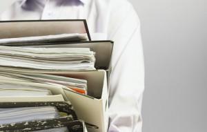 Правительством запланирован переход на электронную систему документооборота