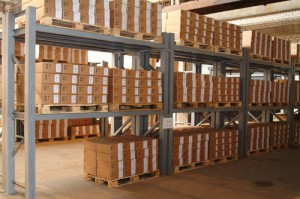 Современная комплексная WMS-система автоматизации склада