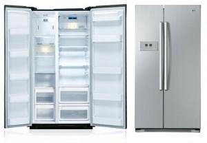 Где купить холодильник LG?