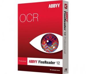 ABBYY выпустила 12 версию своего флагманского продукта FineReader