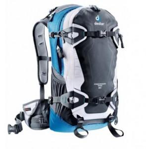 Deuter Freerider лучший рюкзак для спорта и туризма