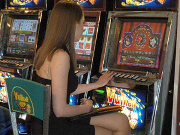 Игровые автоматы. Трансформация