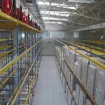 Штрих-кодирование товара на складе
