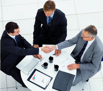 Компания Технологии Успеха - автоматизация торговли, среднего и малого бизнеса по ЮФО