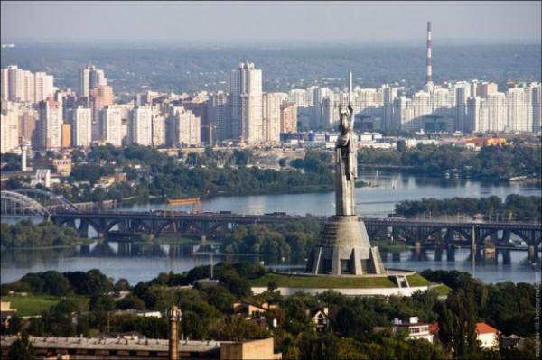 Как посетить Киев?
