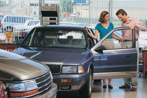 Как подобрать автомобиль?