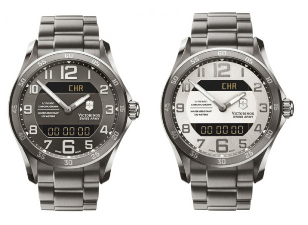 Victorinox – часы, которые гордятся своей историей