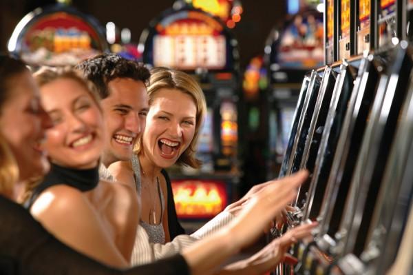 Как научиться играть в бесплатные игровые автоматы?