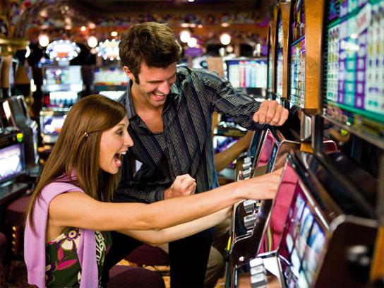 Где найти игровые автоматы без регистрации и бесплатно?