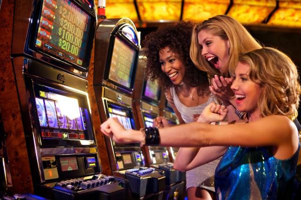 Игровые автоматы. Хотите играть бесплатно без регистрации онлайн?