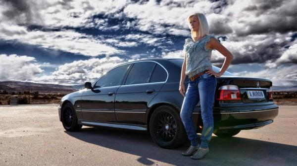 Тюнинг BMW E39