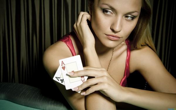 Обучение игре в покер
