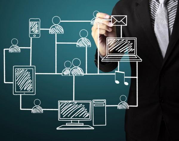 Компания RS-Balance - автоматизация бизнеса под ключ
