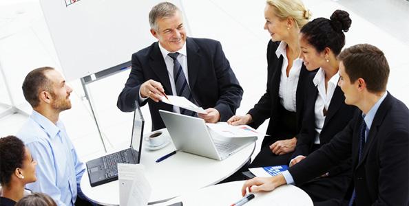 RS-Balance 3 ERP - комплексная система автоматизации бизнеса
