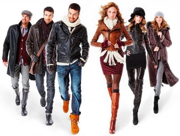 Отраслевое решение RS-Balance 3: Одежда и обувь