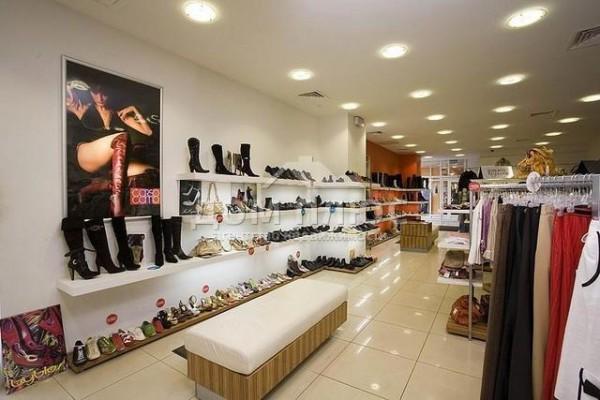 Базовый функционал. Отраслевое решение RS-Balance 3: Одежда и обувь