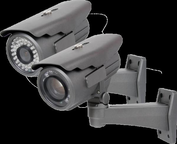 Роль системы видеонаблюдения на предприятии