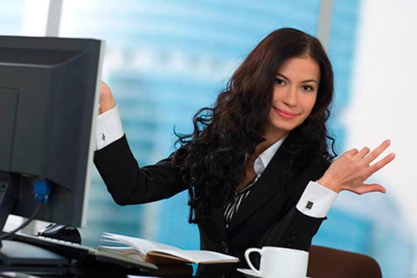Успех для фирмы: как его обеспечить