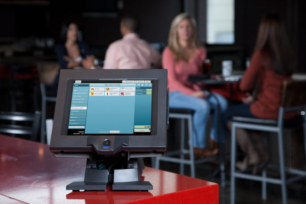 Система для автоматизиции ресторанов Эксперт