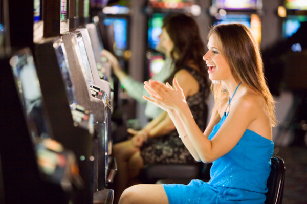 Про игровые автоматы без мифов