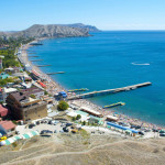 Компания ГинСервис предлагает лучший отдых в Крыму 2016