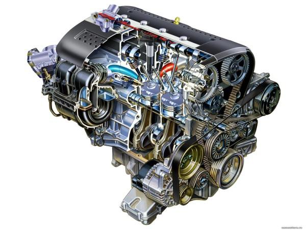 Виды систем охлаждения автомобильного двигателя