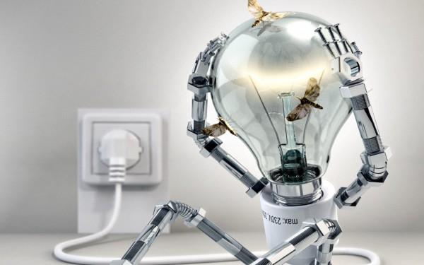SVTsvet: Электрические товары