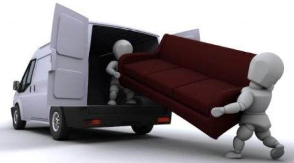 Утилизация мебели - удобно, быстро и чисто