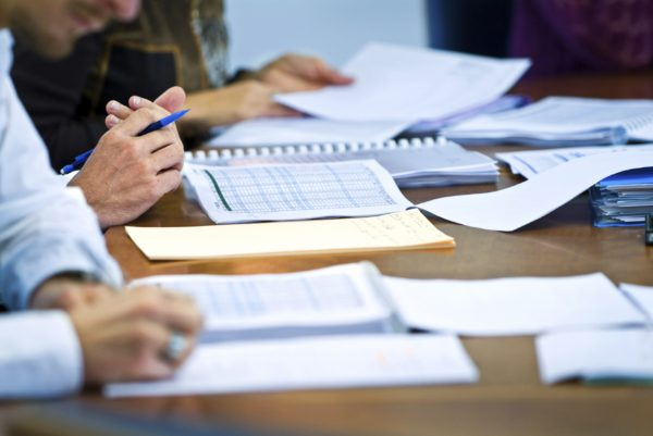 Юридическое сопровождение бизнеса: помощь и защита