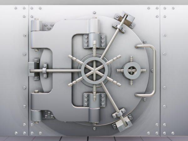 Выбор сейфа