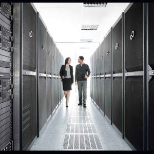 Crew IT — абонентское обслуживание компьютеров организации